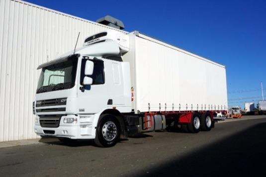 2012 DAF CF75 - Trucks for Sale