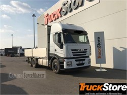 Iveco Stralis 440  used