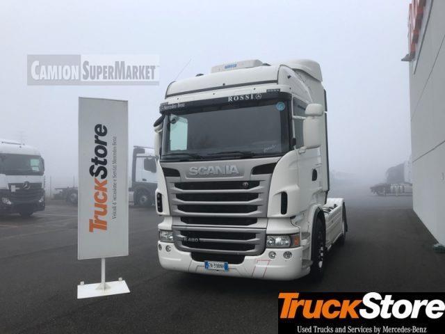 Scania R480 Usato 2013 Emilia-Romagna