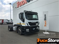 Iveco Stralis 420  used
