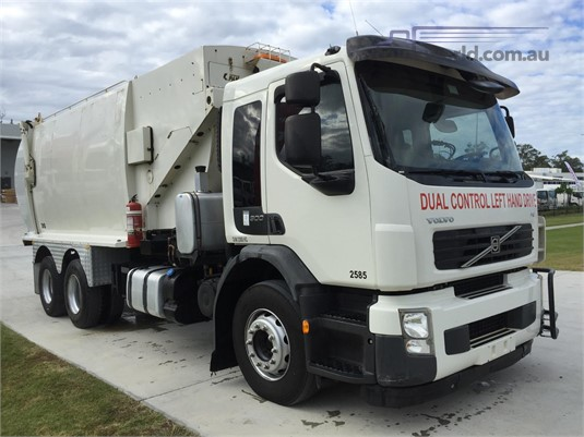 2010 Volvo other Trucks for Sale
