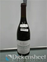 2014 Meo Camuzet Chambulle