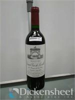 1985 Grand Vin de Leoville du