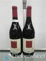 (2) Bottles of 2005 Le Vigne Sandrone