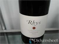 2013 Rhys Pinot Noir,