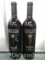 2013 Caduceus Anubis New