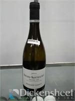 2013 Batard Montrachet Grand Cru Benjamin Leroux,