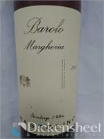 (2) 2012 Barolo Margheria Massolino, 750ML, $ 172.