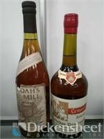 Noah's Hill Bourbon