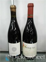 2014 Pence Pinot Noir