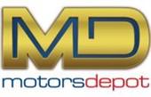 Motors Depot - Logo