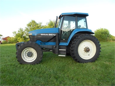 Tractors For Sale In Hilliard, Ohio - 2277 Listings