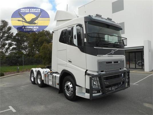 2017 Volvo FH16 Truck Centre WA - Trucks for Sale