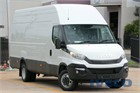 2017 Iveco Daily Vans