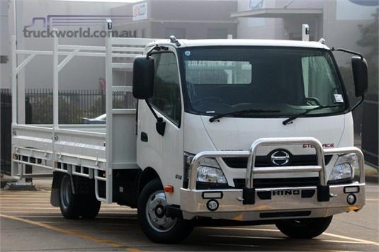 2019 Hino 300 Series Trucks for Sale