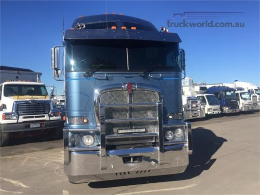2013 Kenworth other Westar - Trucks for Sale