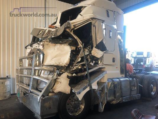 2015 Kenworth K200 - Truckworld.com.au - Wrecking for Sale