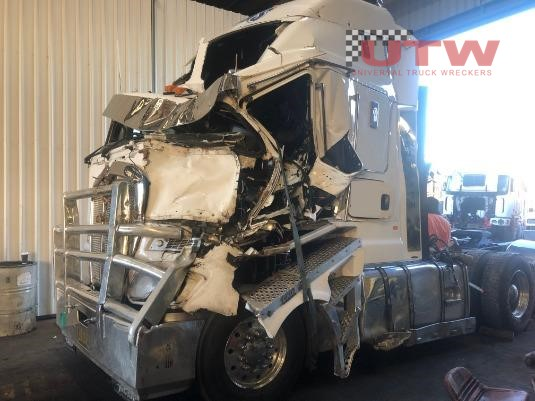 2015 Kenworth K200 Universal Truck Wreckers - Wrecking for Sale