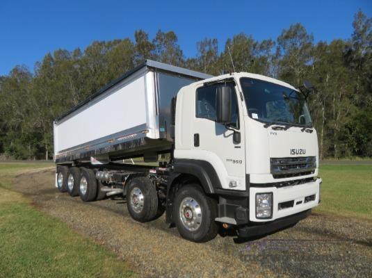 2019 Isuzu FYX 2500 Trucks for Sale