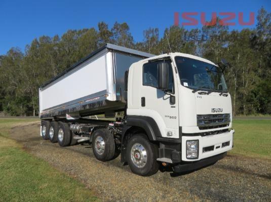 2019 Isuzu FYX 2500 Used Isuzu Trucks - Trucks for Sale