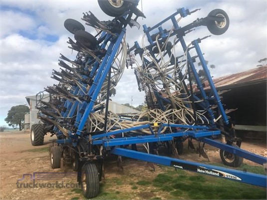 2005 New Holland other - Farm Machinery for Sale