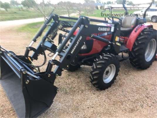 2016 Case Ih Farmall 40B Farm Machinery for Sale