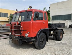 FIAT 682 T4  used