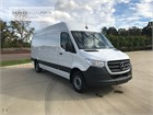 2019 Mercedes Benz other Van