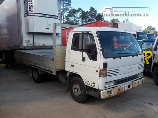 1995 Mazda T4000 - Trucks for Sale