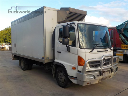 2011 Hino 500 Series 1018 FC - Trucks for Sale
