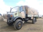 1983 Mercedes Benz other Prime Mover