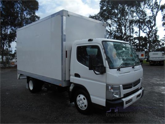 2015 Fuso Canter 615 Trucks for Sale