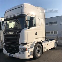 Scania R730  Usato