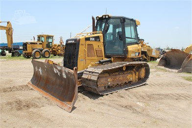 CATERPILLAR D5 For Sale In Florida - 65 Listings | MachineryTrader