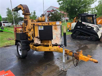 Wood Chippers Forestry Equipment For Sale In New Hampshire