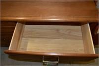 "6-Drawer Dresser 48""x18""x28"""