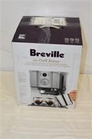Breville Espresso Cappuccino Machine