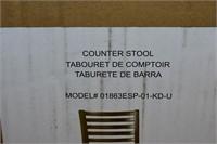 Counter Stool (Damaged Box)
