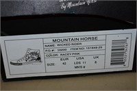 Mountain Horse Sneakers Size 11