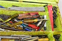 Tool Case with Contents