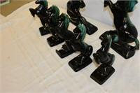 BMP Horses (One Broken)