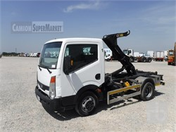 NISSAN CABSTAR 45.15  used
