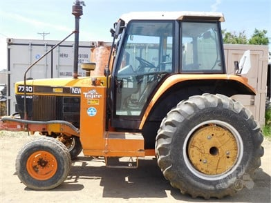 NEW HOLLAND 7740 For Sale - 15 Listings | TractorHouse com - Page 1 of 1