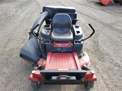 TORO TIMECUTTER SS5000 For Sale - 13 Listings | TractorHouse