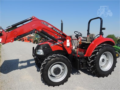 CASE IH FARMALL 75C For Sale - 171 Listings | TractorHouse