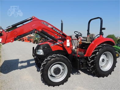 CASE IH FARMALL 75C For Sale - 169 Listings | TractorHouse