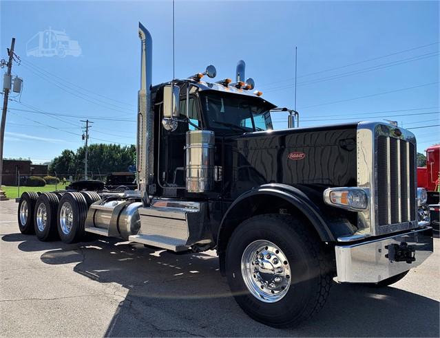 2020 PETERBILT 389 For Sale In Madison, Alabama | TruckPaper com