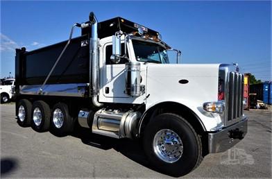 PETERBILT 389 Dump Trucks For Sale - 52 Listings