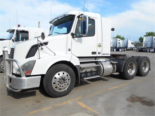 Used Trucks For Sale By Sterling Truck & Trailer Sales Ltd