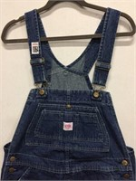 KEY WOMEN'S BIB OVERALL 14T